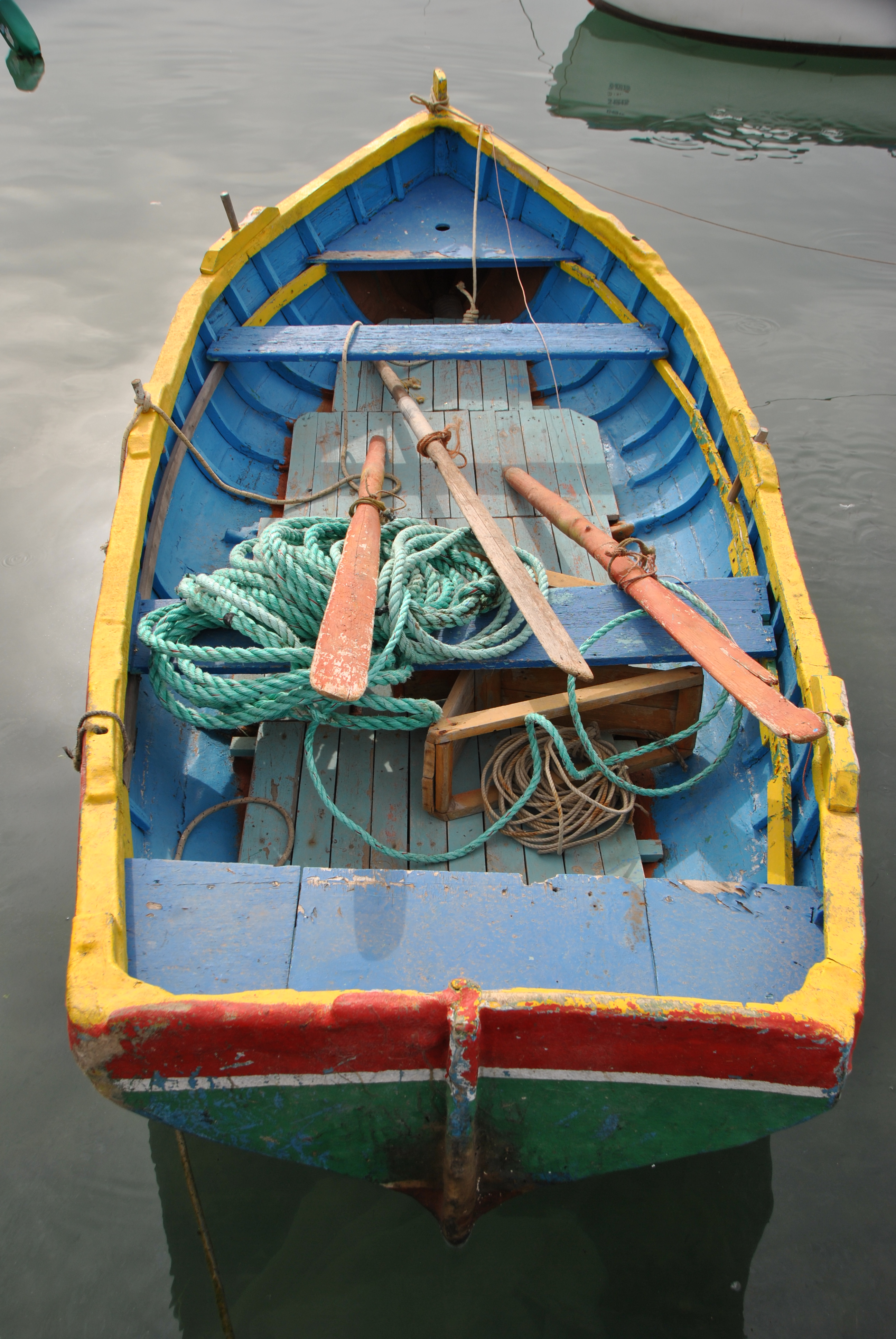 imbarcazioni tipiche maltesi